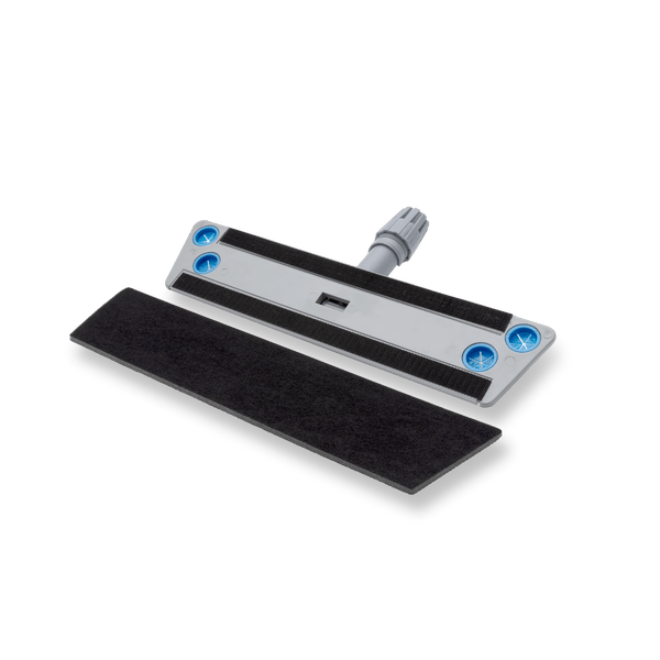 adapterpad for cleaning frame